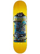 Anti Hero Allen Racing Day Deck 8.25 x 32