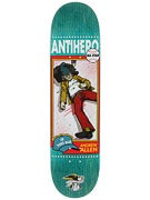 Anti Hero Allen Vagrant All Stars Deck  8.06 x 32