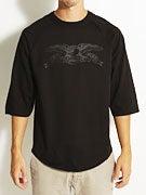 Anti Hero Basic Eagle Raglan Shirt