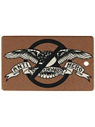 Anti Hero Eagle Air Freshener Brown