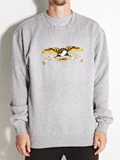Anti Hero Eagle Crew Sweatshirt