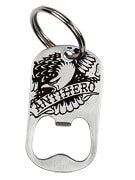 Anti Hero Eagle Bottle Opener Keychain