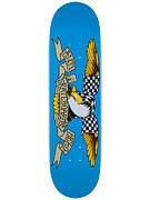 Anti Hero Eagle Family Adolescent Deck  8.5 x 32.18