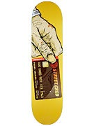 Anti Hero Gerwer Street Cred Deck  8.18 x 31.84