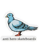 Anti Hero Todd Francis Pigeon Sticker
