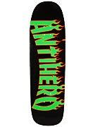 Anti Hero Flaming Skate Co. XL Deck 9.5 x 33.04