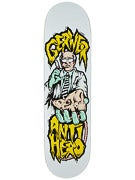 Anti Hero Gerwer Mad Scientist Deck  8.28 x 32