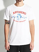 Anti Hero Gold Medal Premium T-Shirt