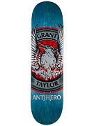 Anti Hero Taylor Resurgens Blue Deck  8.25 x 32