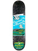 Anti Hero Hewitt Cares Deck  8.12 x 31.25