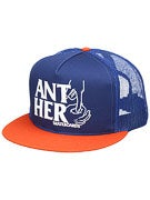Anti Hero Hole in One Trucker Hat