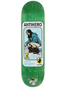 Anti Hero Hewitt Vagrant All Stars Deck  8.62 x 32.56