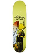 Anti Hero Cardiel Miracle of Life Deck 8.5 x 32.18