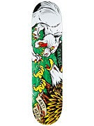 Anti Hero Cardiel Tooth And Nail Deck  8.06 x 32