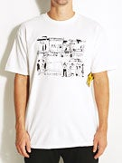 Anti Hero J Street T-Shirt
