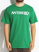Anti Hero Long Black Hero T-Shirt