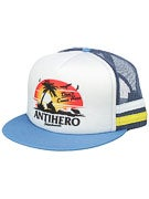 Anti Hero Paradise Trucker Hat