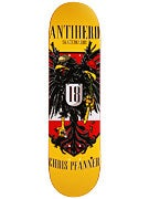 Anti Hero Pfanner Empire Deck  8.4 x 32