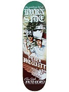 Anti Hero Hewitt Exotic Adventures Deck 8.43 x 32.57