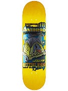 Anti Hero Hewitt Racing Day Deck 8.4 x 32