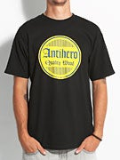 Anti Hero Quality Circle T-Shirt