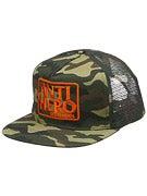 Anti Hero Reserve Trucker Hat