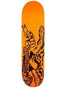 Anti Hero Spray Eagle Orange XL Deck 8.5 x 32.18