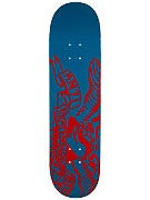 Anti Hero Spray Eagle Teal LG Deck 8.25 x 32