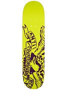 Anti Hero Spray Eagle Yellow SM Deck 7.75 x 31.25