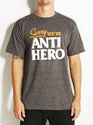 Anti Hero Sorry T-Shirt