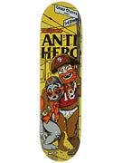 Anti Hero Trujillo Nasty Mascots Deck  8.18 x 31.84