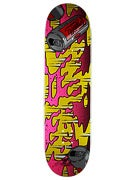 Anti Hero Trujillo Ooze Deck  8.38 x 32.56