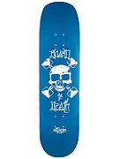 Anti Hero Y Que Shovel Deck  8.47 x 32.32