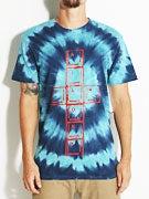 Altamont Keyboard Cross T-Shirt