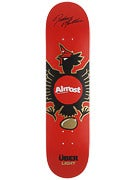 Almost Mullen Uber Chicken 2.0 Deck  7.75 x 31.1