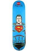 Almost Mullen Superman Deck  8.1 x 31.9