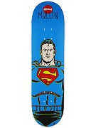 Almost Mullen Superman Mid Deck  7.5 x 29.3