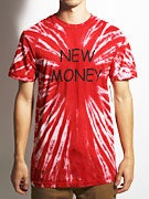 Altamont Recent Currency T-Shirt
