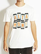 Altamont Smart Phone Logo T-Shirt
