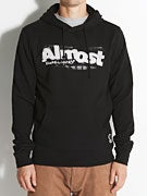 Almost Screen Works Hoodie