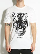 Altamont Tiger Face T-Shirt