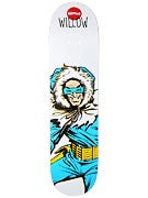 Almost Willow Captain Cold Deck  7.75 x 31.1