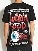 Altamont x FOS Worm Food T-Shirt