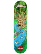 Almost Willow Tree Deck  8.0 x 31.9