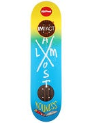 Almost Youness Just The Tip Impact Deck  8.1 x 31.8