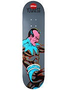 Almost Youness Sinestro Deck  8.0 x 31.6