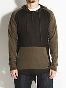 Ambig Lane Hooded Thermal Shirt