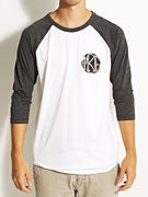 Ambig Tabled Raglan Shirt
