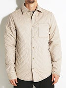 Altamont Vacant L/S Quilted Flannel
