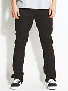 Altamont Reynolds Alameda 5 Pocket Pants  Black